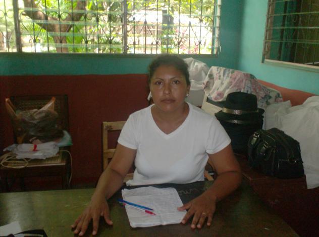 Brenda José