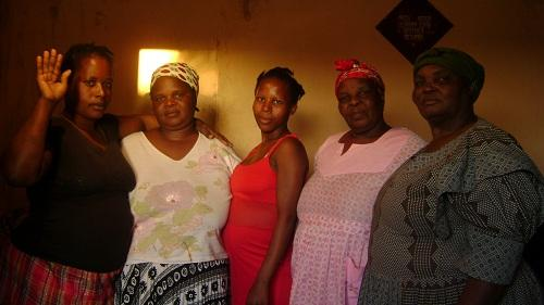 Thembalethu Group