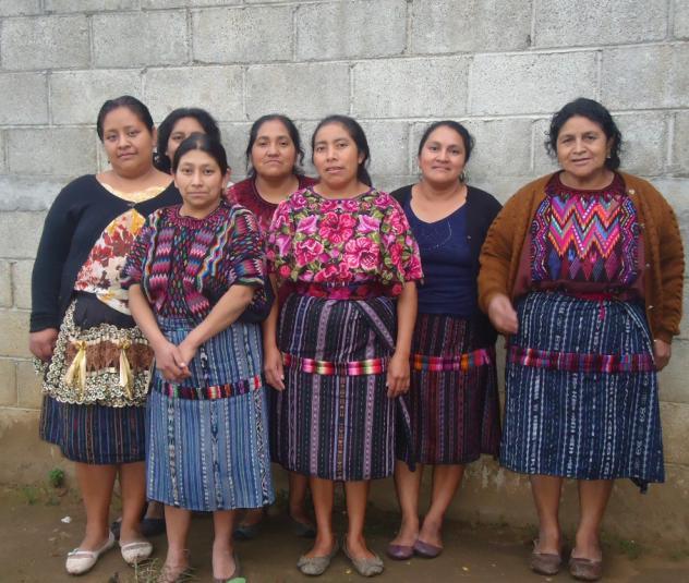 Santo Tomas Group