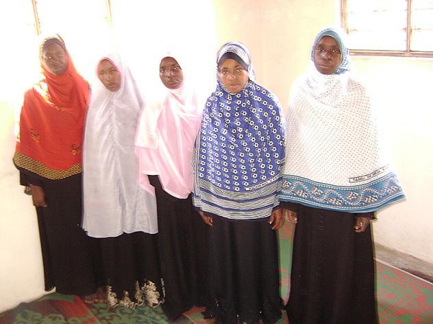 Fatma's Group