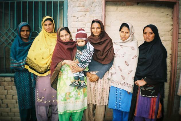 Khadeeja's Group