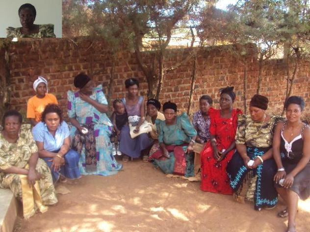 Kavuga Development Group, Mpigi