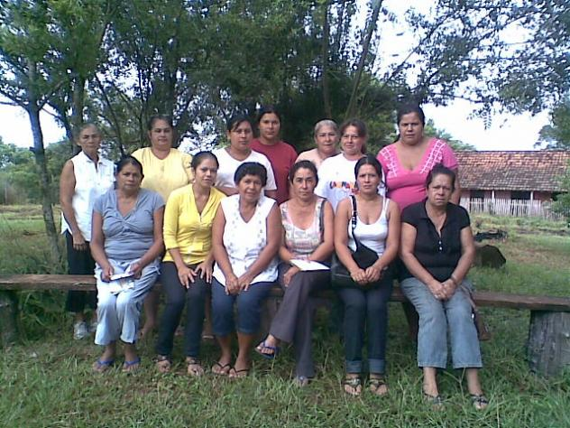 Mujeres Alegres Group