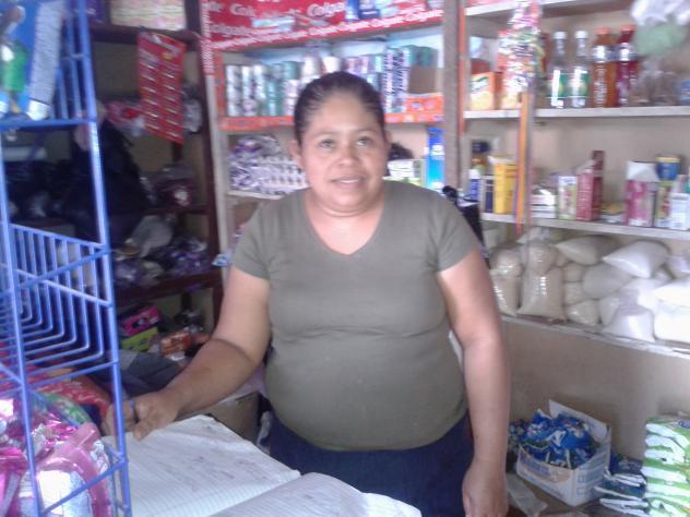 Rosela Estela