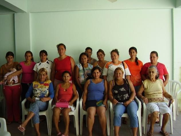 Comité San Isidro Group