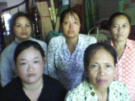 Trang's Group