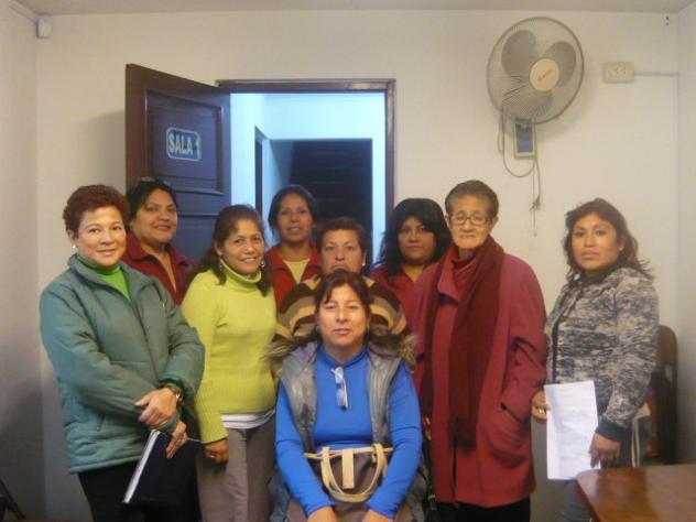 Honestidad, Progreso Y Lealtad Group