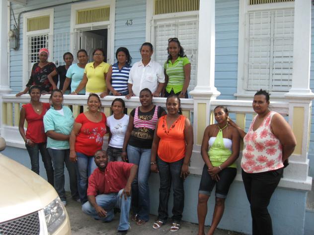 Mujeres Con Proposito Group