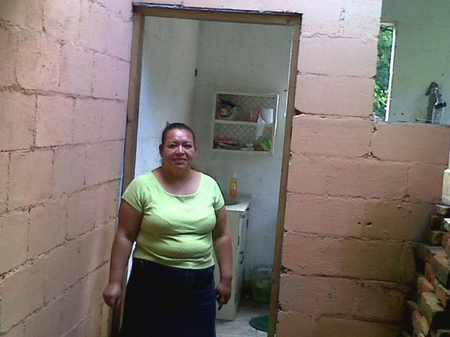 Silvia Lorena