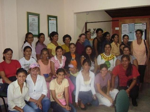 15 De Mayo Group