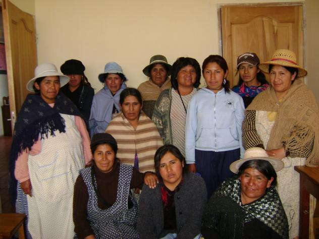 25 De Julio Group