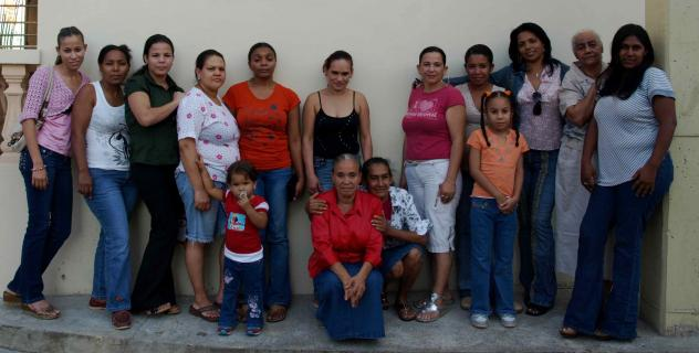Mujeres Con Esperanza Group