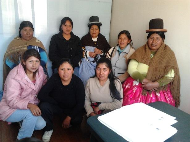 Farolitos Group