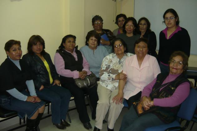 Unidas Triunfaremos Group