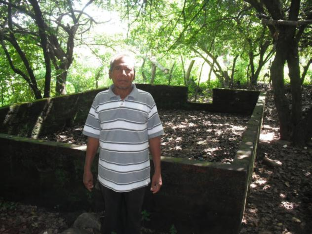 Manuel Isabel