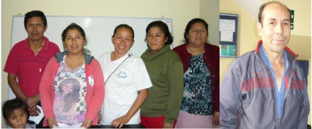 Los Trabajadores De Los Olivos De Pro Group