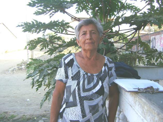 Leida Beatriz