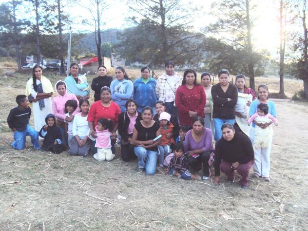 El Cacique Group