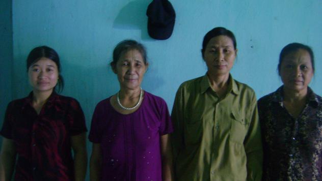 83 Quảng Hưng Group