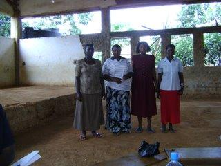 Rose Nantale 'S Group