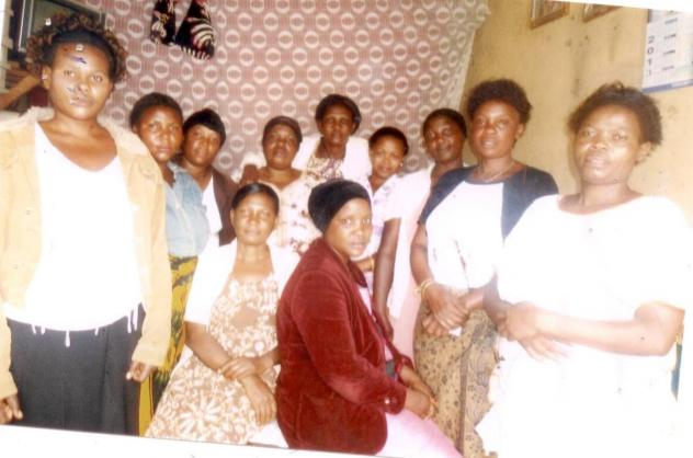 Tugagaihare Group