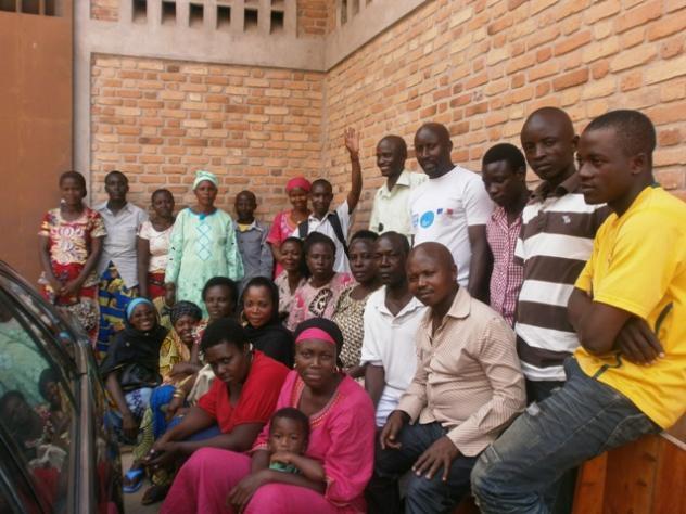 Tubebamwe Group