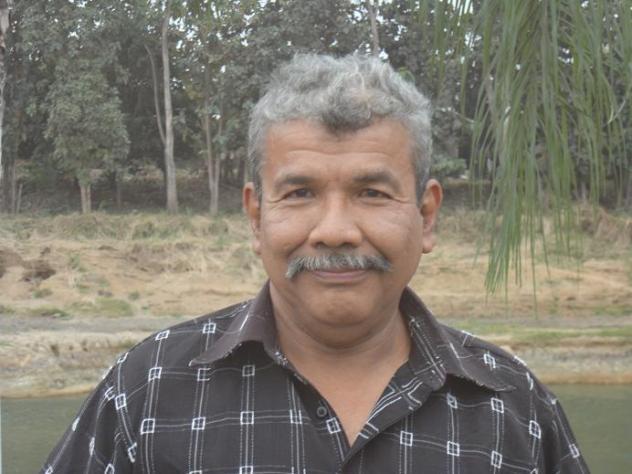 Otto Olmedo