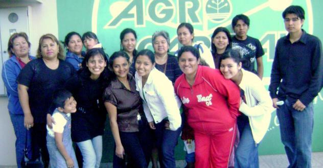 Siempre Amigas Group