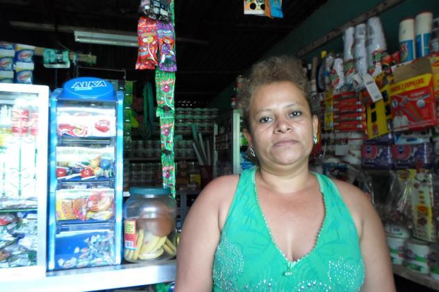 Ivette Del Socorro