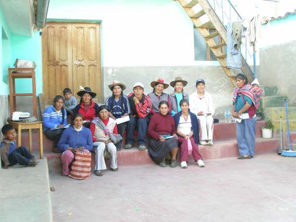 Apu Siwina Group