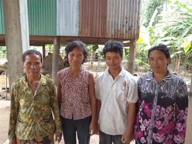 Saphan's Group