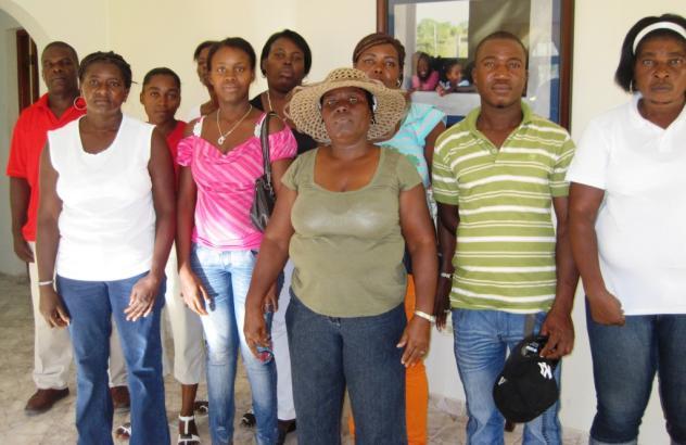 Cristo Y Nuestro Esfuerzo  2 & 5 Group