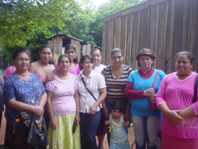 Asoc.de Mujeres Ama De Casa Group