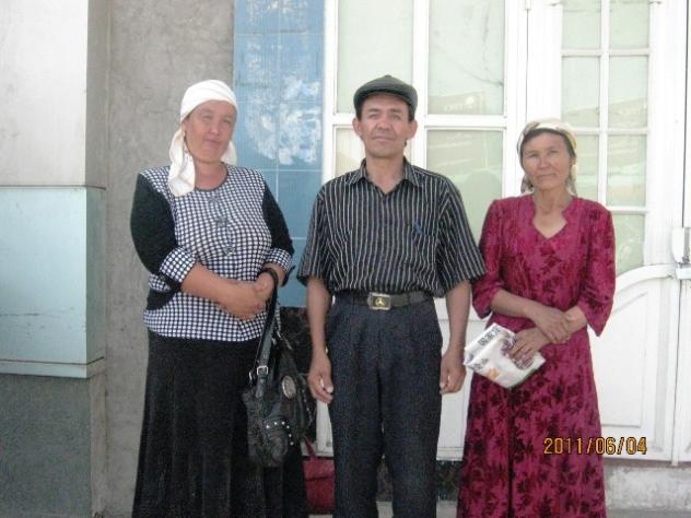 Muhabbat's Group