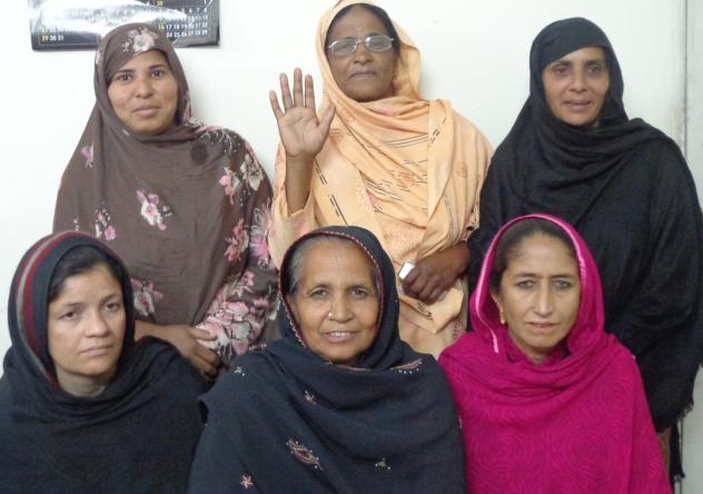 Sarwar's Group