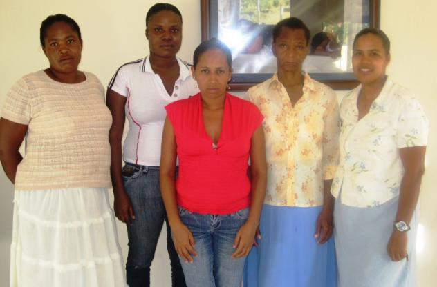 Embajadores 5 Group
