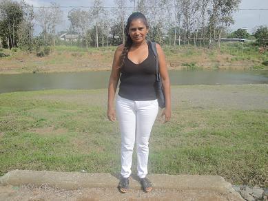 Gynna Patricia