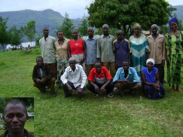 John Bosco's Group