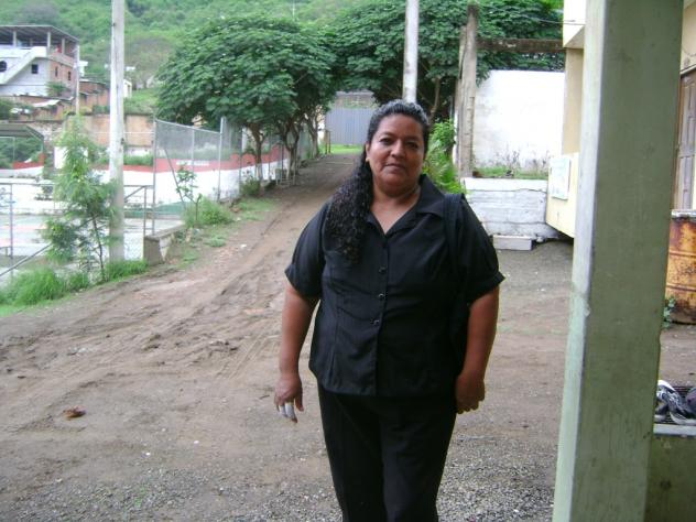 Debora Herminia