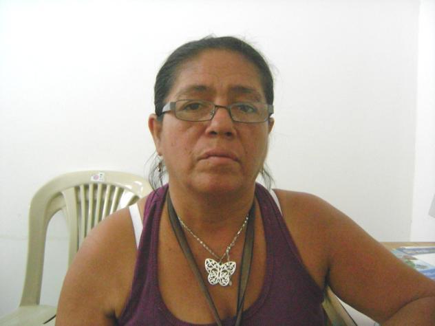 María Olguita