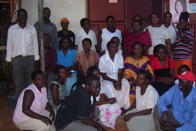 Bulenga Twekembe, Mpigi Group