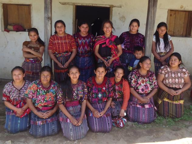 Chicualense Group