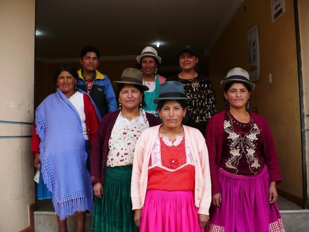 Quingeo (Cuenca) Group