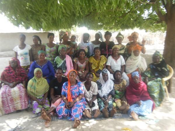 Mouskeba Nene's Group