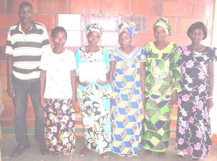 C8039 Wisigarinyumamubyeyi Group