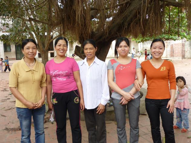 Đỗ's Group