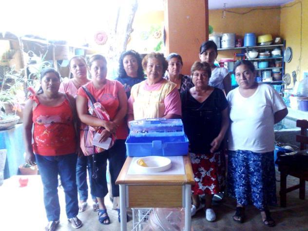 Perlas Del 5 De Mayo Group