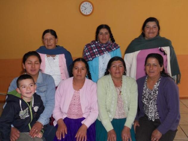 Nueva Ilusión  (Cuenca) Group