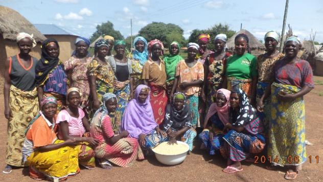 Bela N Nabra - Domonaayili Group