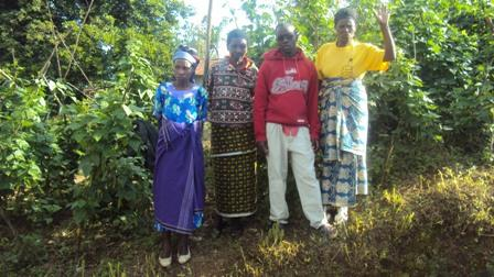 C0002 Twitezimbere - Burera Group